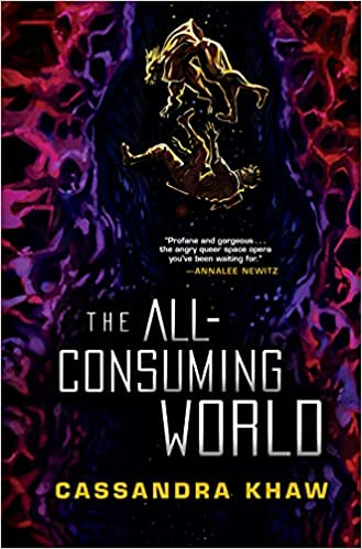 All-Consuming World